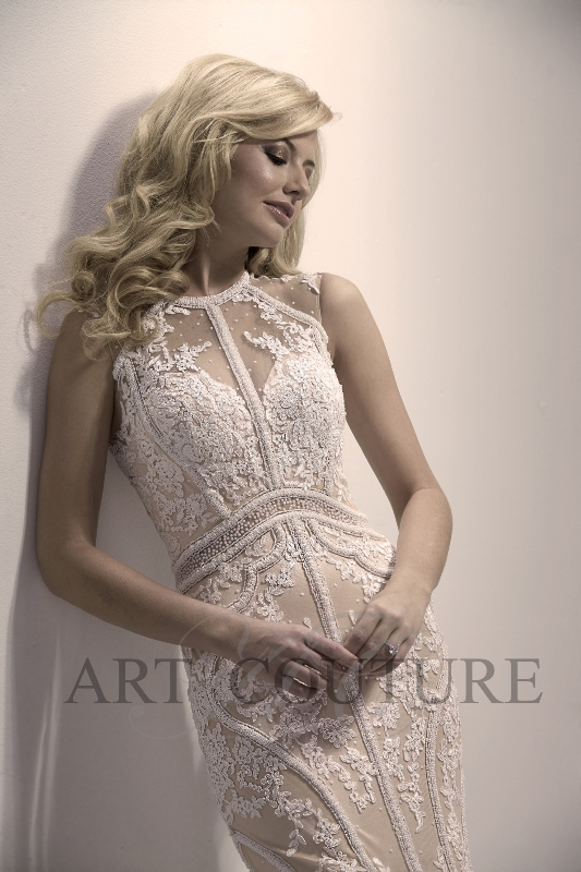 Art Couture Gallery - Georgian House Bridal Wear, Doncaster
