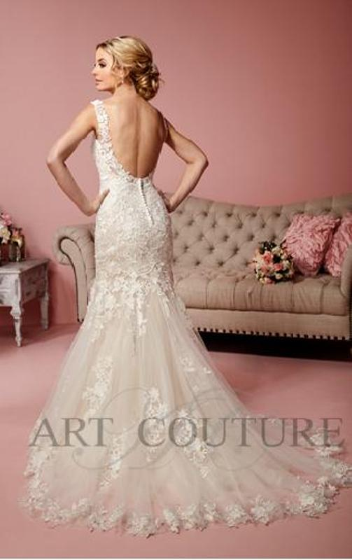 Art Couture Gallery Georgian House Bridal Wear Doncaster