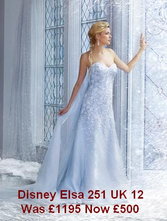 Clearance Bridal Gowns Gallery - Georgian House Bridal Wear, Doncaster