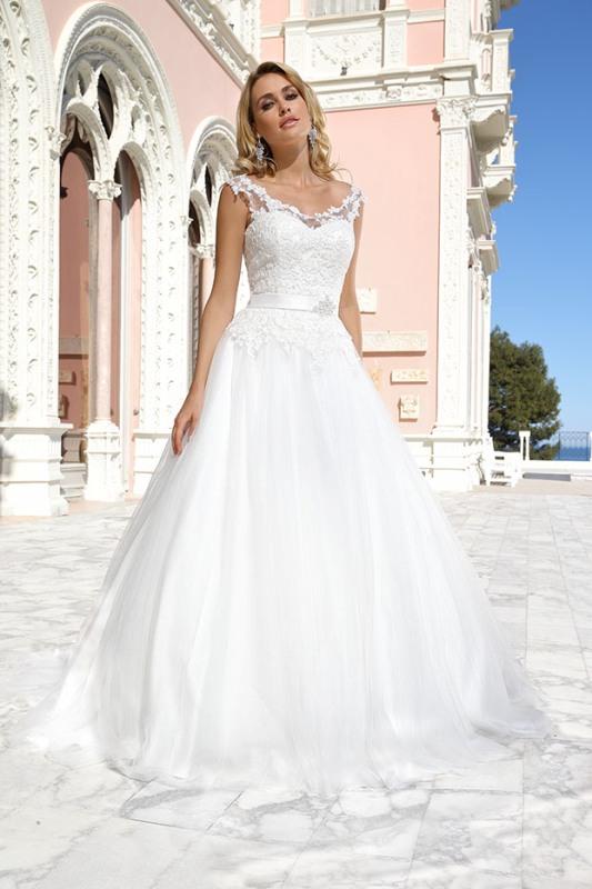 Ladybird Gallery - Georgian House Bridal Wear, Doncaster