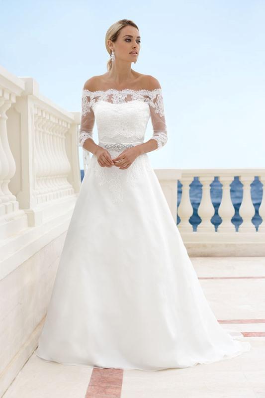 Ladybird Gallery Georgian House Bridal Wear Doncaster