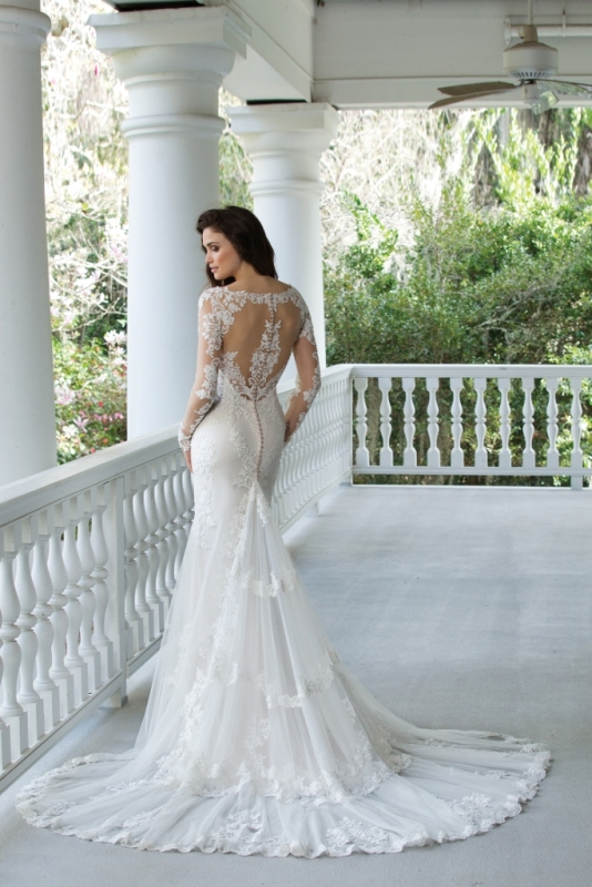 Sincerity Wedding Dress Gallery - Georgian House Bridal in Doncaster