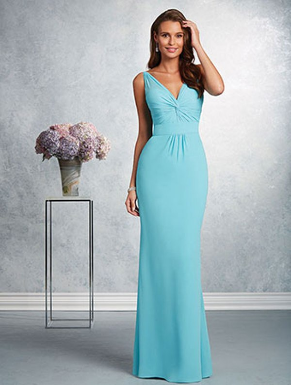 Bridesmaid Dresses from Georgian House Bridal, Doncaster